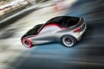 Opel рассекретил салон концептуального купе GT - фото 19