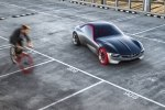 Opel рассекретил салон концептуального купе GT - фото 21