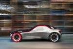 Opel рассекретил салон концептуального купе GT - фото 24