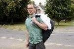 Британец создал переносной пешеходный переход - фото 5