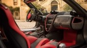 «Заряженную» версию Huayra назвали в честь первого клиента Pagani - фото 5