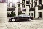 Mercedes-Maybach создал бронированный S 600 Guard - фото 4
