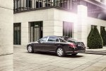 Mercedes-Maybach создал бронированный S 600 Guard - фото 5