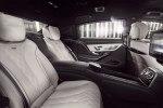 Mercedes-Maybach создал бронированный S 600 Guard - фото 6