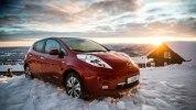 Nissan «распаковала» свое новейшее мобильное устройство - фото 6