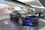 Концепт Buick Avista может стать четырехдверным купе - фото 1