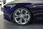 Концепт Buick Avista может стать четырехдверным купе - фото 10