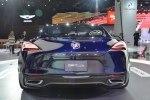 Концепт Buick Avista может стать четырехдверным купе - фото 2