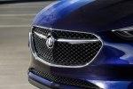 Концепт Buick Avista может стать четырехдверным купе - фото 21