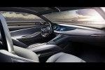 Концепт Buick Avista может стать четырехдверным купе - фото 29