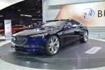 Концепт Buick Avista может стать четырехдверным купе - фото 3
