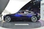Концепт Buick Avista может стать четырехдверным купе - фото 4