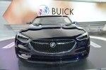 Концепт Buick Avista может стать четырехдверным купе - фото 5
