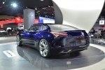 Концепт Buick Avista может стать четырехдверным купе - фото 7