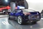 Концепт Buick Avista может стать четырехдверным купе - фото 8