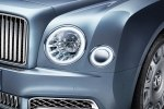 Bentley представил новый Mulsanne - фото 13