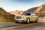 Bentley представил новый Mulsanne - фото 20