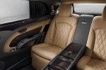 Bentley представил новый Mulsanne - фото 28