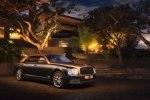 Bentley представил новый Mulsanne - фото 31