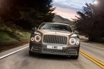 Bentley представил новый Mulsanne - фото 33