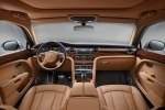 Bentley представил новый Mulsanne - фото 4