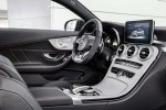У купе Mercedes-Benz C-класса появилась «подогретая» версия - фото 2
