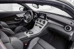 У купе Mercedes-Benz C-класса появилась «подогретая» версия - фото 3