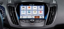 Ford представил новое поколение мультимедийной системы SYNC - фото 1
