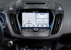 Ford представил новое поколение мультимедийной системы SYNC - фото 2