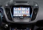 Ford представил новое поколение мультимедийной системы SYNC - фото 4