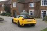 «Заряженный» Lotus Evora стал легче и мощнее - фото 2