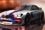 BMW M2 CSL могут запустить в производство - фото 1