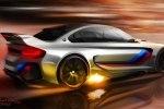 BMW M2 CSL могут запустить в производство - фото 2