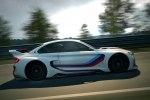 BMW M2 CSL могут запустить в производство - фото 6