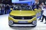 Volkswagen разработал вседорожный кабриолет - фото 1