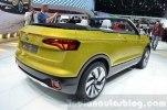 Volkswagen разработал вседорожный кабриолет - фото 10