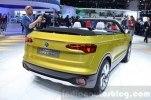 Volkswagen разработал вседорожный кабриолет - фото 12