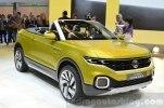 Volkswagen разработал вседорожный кабриолет - фото 2