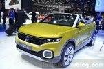 Volkswagen разработал вседорожный кабриолет - фото 3