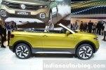 Volkswagen разработал вседорожный кабриолет - фото 9