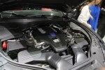 Первый кроссовер Maserati наконец-то появился на публике - фото 11