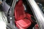 Первый кроссовер Maserati наконец-то появился на публике - фото 18