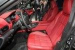Первый кроссовер Maserati наконец-то появился на публике - фото 19