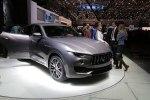 Первый кроссовер Maserati наконец-то появился на публике - фото 20