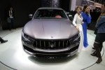 Первый кроссовер Maserati наконец-то появился на публике - фото 21