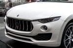 Первый кроссовер Maserati наконец-то появился на публике - фото 34