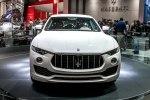 Первый кроссовер Maserati наконец-то появился на публике - фото 36