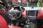 Первый кроссовер Maserati наконец-то появился на публике - фото 37
