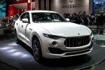 Первый кроссовер Maserati наконец-то появился на публике - фото 38