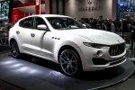 Первый кроссовер Maserati наконец-то появился на публике - фото 39